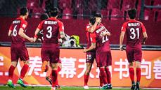 河北华夏2-1送重庆4连败