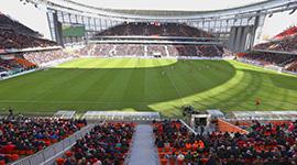 叶卡捷琳堡体育场