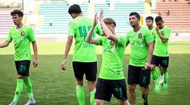 绿城5-1客胜送新疆提前降级